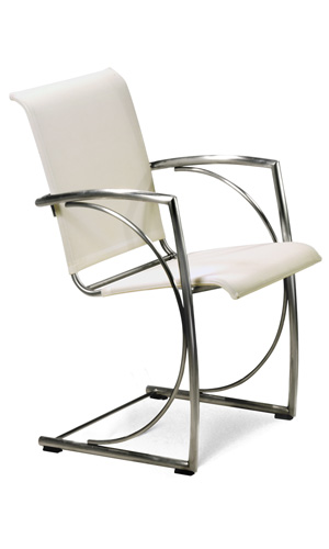 Luxmi Enterprises Stainless Steel Chairs Designs
